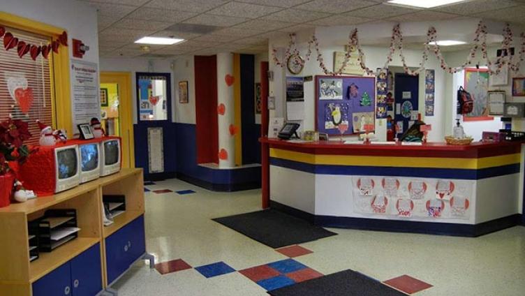 Monroe Childcare Center